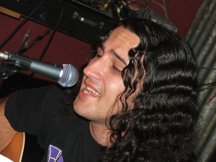 Live at The Yak, 2005!