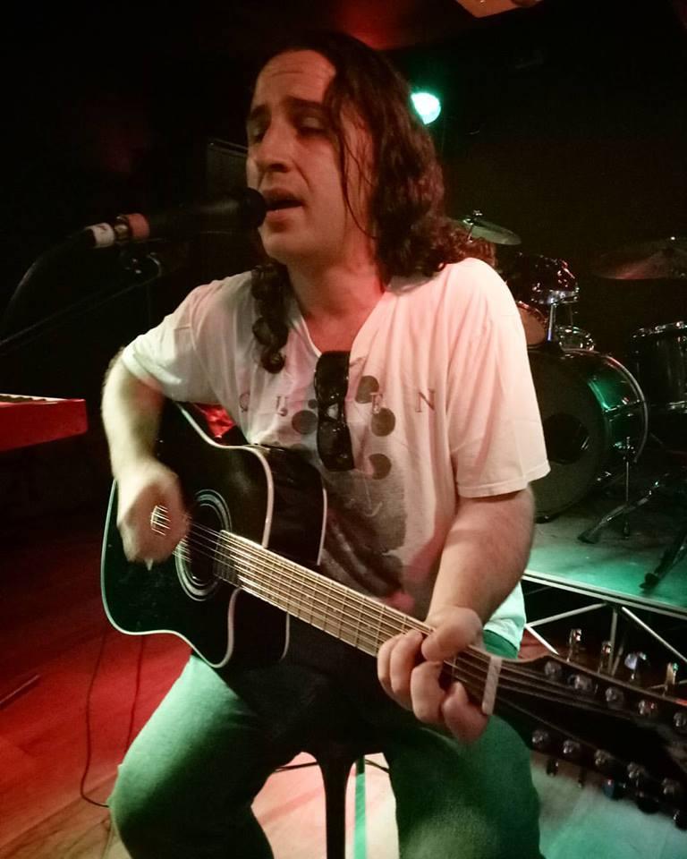Live at The Arcadia - Jan 2017