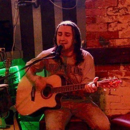 Live at Sash Bar - April 2017
