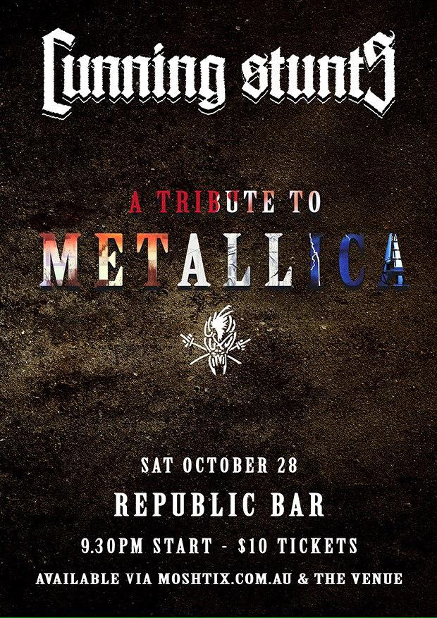 Republic Bar and Cafe, Hobart - October 2017
