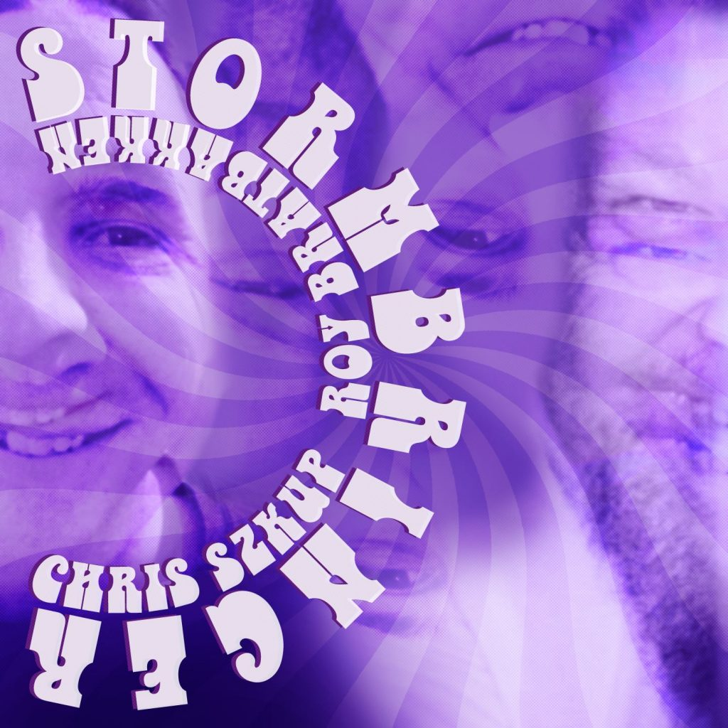 Stormbringer - Roy Bratbakken and Chris Szkup