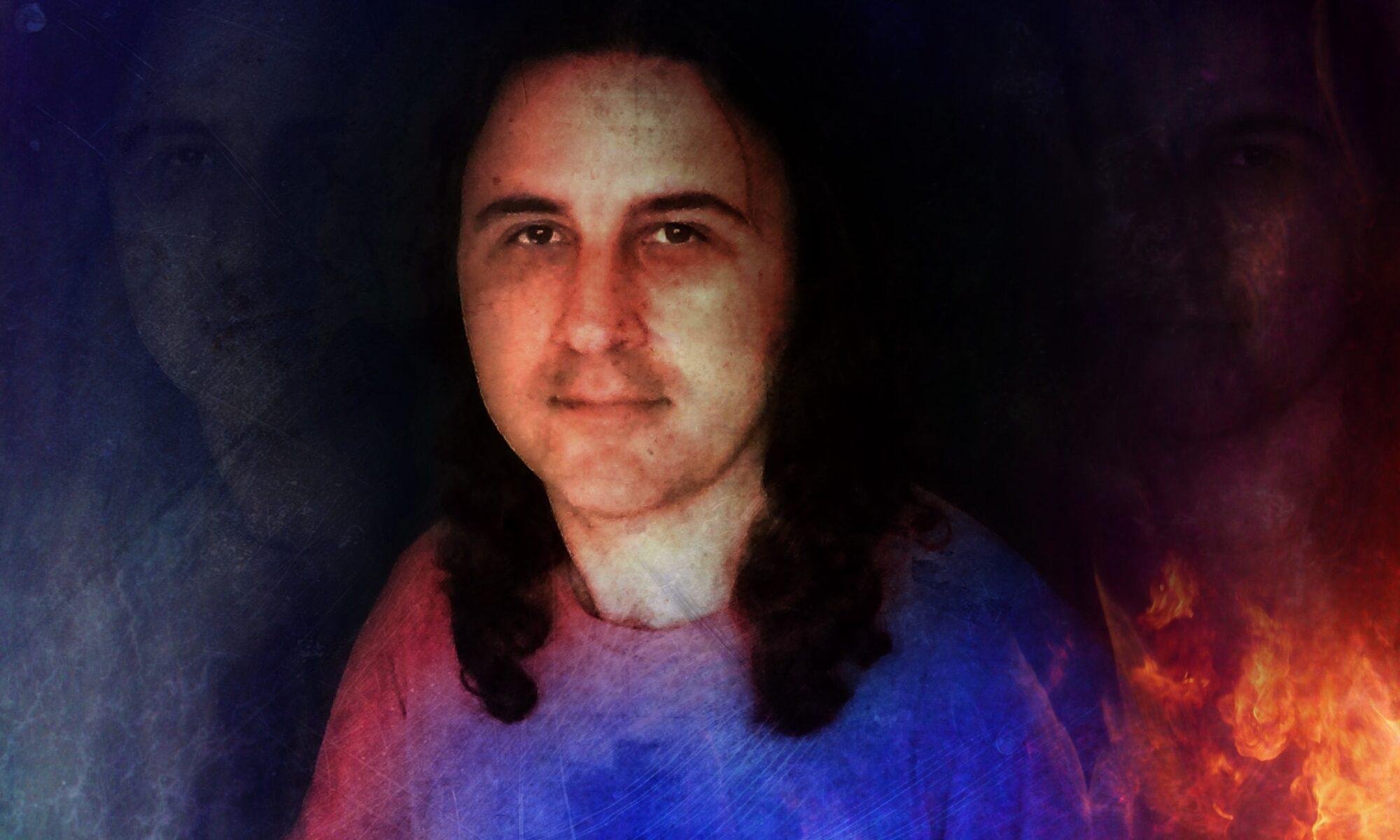 Chris Szkup